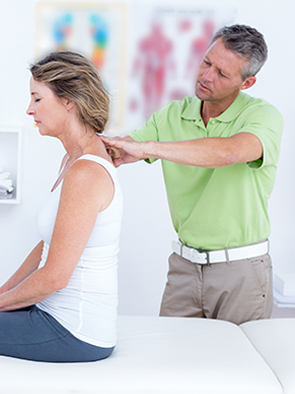 Chronic Pain Causes and Treatment